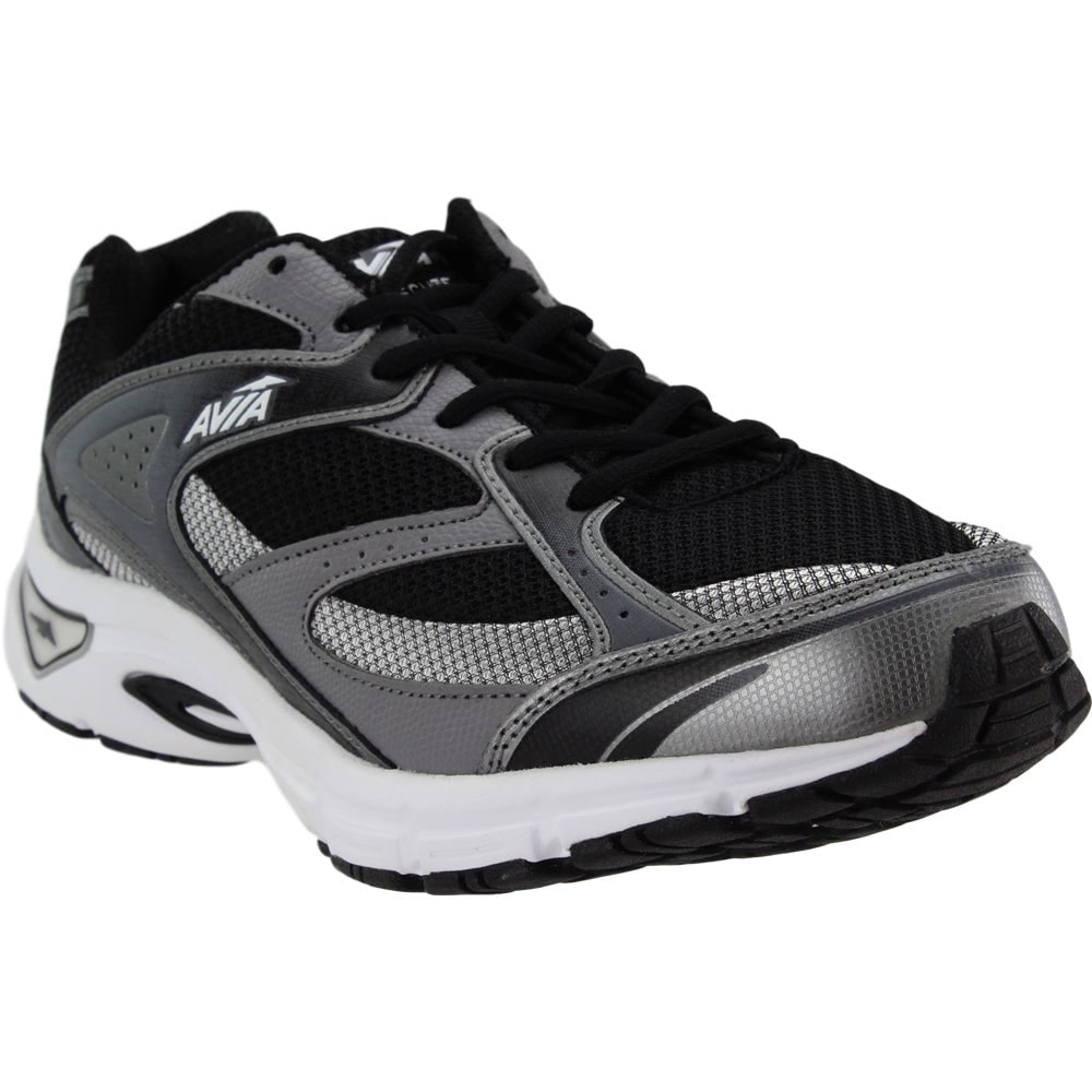 Avia Mens Execute Running Casual Shoes