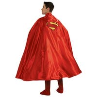 Adult Deluxe Superman Cape
