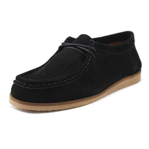 Lucky Brand Acaciah Women Black Flats