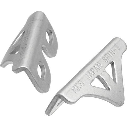 Toe clip steel mks spin-2 toeclip tab pd0232