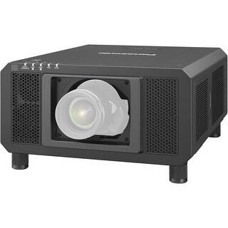 Panasonic PT-RZ12KU 3-Chip DLP WUXGA Projector-No Lens