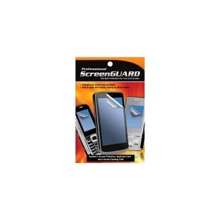 ScreenGuardz Screen Protector for Samsung Epic 4G Smartphone