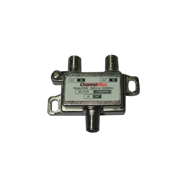 Channel Plus MPT2532S CHANNEL PLUS 2532 Splitter/Combiner