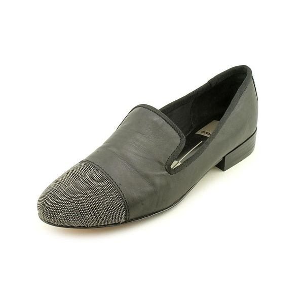 Dolce Vita Coco Women Round Toe Leather Loafer