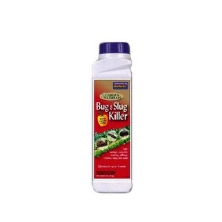 Bonide 908 Bug & Slug Killer, 1.5 lbs