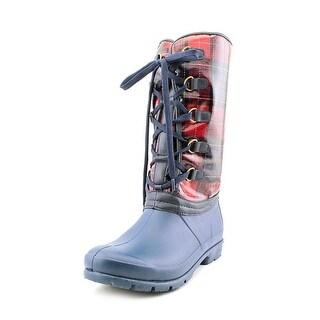 Sporto Sparta Women Round Toe Synthetic Rain Boot