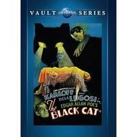 Black Cat (1934) [DVD]