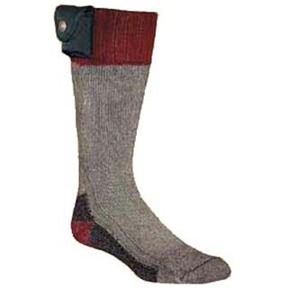 Nordic Gear 5481 Battery Heated Socks Md 9-10.5 - Medium