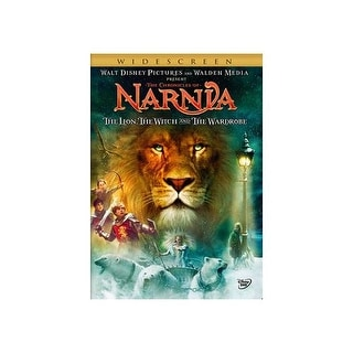 CHRONICLES OF NARNIA LION WITCH & WARDROBE (DVD/WS 2.35/SP-FR-BOTH)
