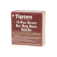 Best Rifle Bore Brush Set Bronze
