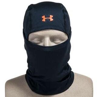 Under Armour ColdGear Infrared Hood Men's Headwear - Black