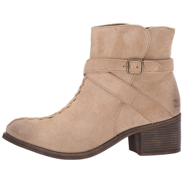 Billabong Womens ares Closed Toe Ankle Fashion Boots