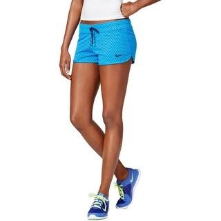Nike Womens Shorts Reversible Training