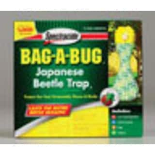 "Spectrum 16901 ""Bag-A-Bug"" Japanese Beetle Trap"