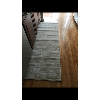 "Safavieh Vision Contemporary Tonal Cream Area Rug - 2'2"" x 6' Runner"