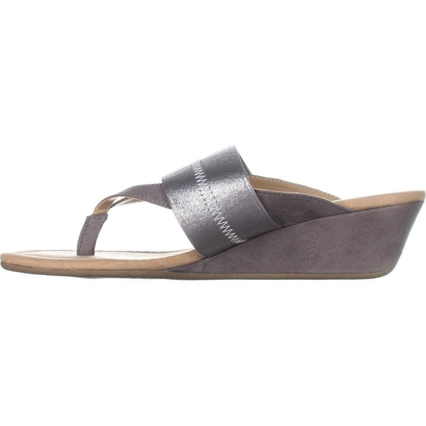 Alfani Womens Viiva Open Toe Casual Platform Sandals