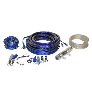 Contaq 5000 Watt 0 Gauge Power Amp Kit