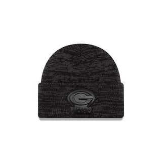 Green Bay Packers Tonal Trick Knit Hat