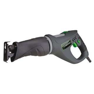 Genesis GRS550 Reciprocating Saw, 5.5 Amps