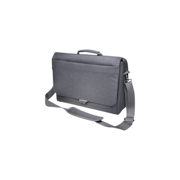 "Kensington K62623WW Kensington K62623WW Carrying Case (Messenger) for 14.4"" Notebook, Tablet, Accessories, Ultrabook,"