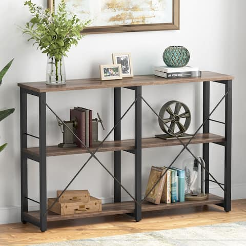 Rustic Console Entry Way Table