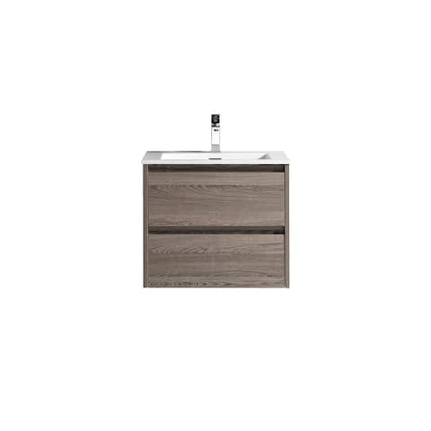 "Marlow Kye 24"" Single Bathroom Vanity"