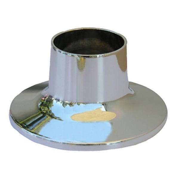 Shop Lasco 03 1623 Lavatory Amp Bath Flange Polished Chrome