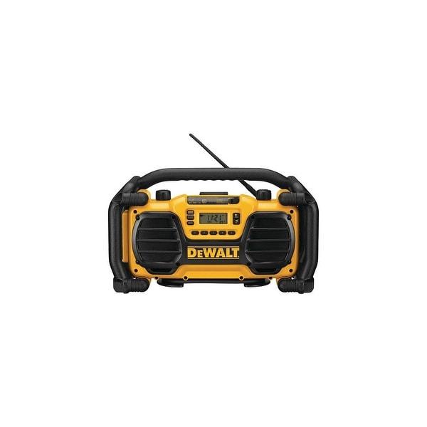 Dewalt DC012M DEWALT DC012 Worksite Charger/Radio