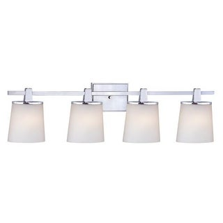Dolan Designs 3784 4 Light Down Lighting Bathroom Fixture from the Ellipse Collection