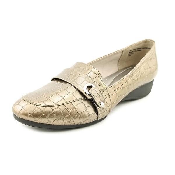 Karen Scott Bailey Women Round Toe Synthetic Loafer