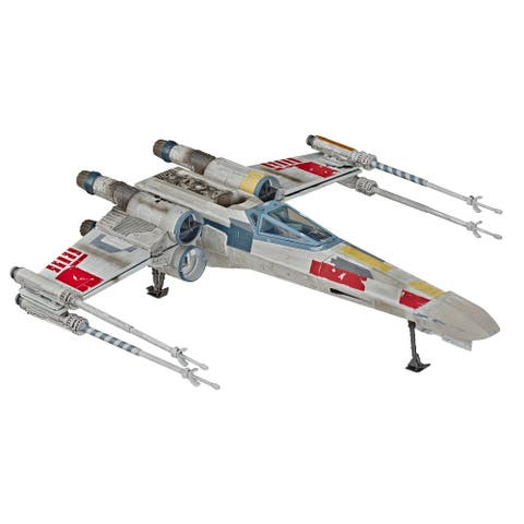 Star Wars The Vintage Collection Episode Iv Luke SkywalkerS X-Wing Star Wars Collectible