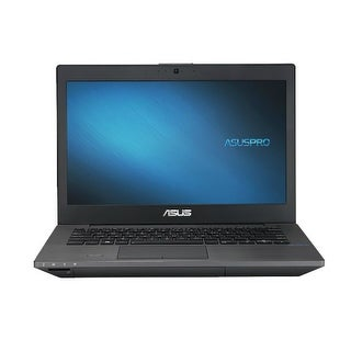 "Asus P2520LA-XH51 15 point 6 inch Notebook Asus ASUSPRO Essential P2520LA-XH51 15.6"" Notebook - Intel Core i5 i5-5200U"