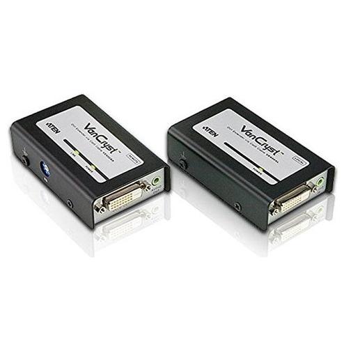 Aten Corp Ve600a Cat5 Dvi Video Extender