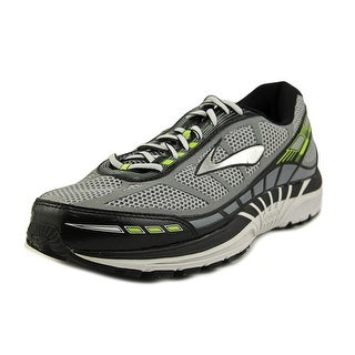 Brooks Dyad 8 Men Round Toe Synthetic Multi Color Sneakers