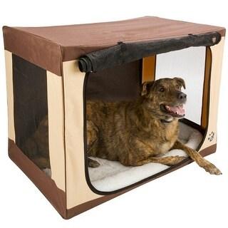 Travel Lite Soft Crate - Medium