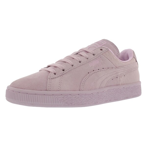 268395bf0738 Shop Puma Suede Classic Emboss Women s Shoes - Free Shipping Today ...