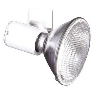 Elco ET646W 150W Line Voltage Mini Porcelain Fixture for PAR/R Lamp