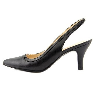 Karen Scott Womens Gredta Pointed Toe SlingBack Classic Pumps
