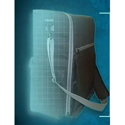 Game Plus Products Miniature Case/Bag, Black