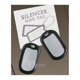 5ive Star Gear TSP-4505000 Dog Tag Silencer