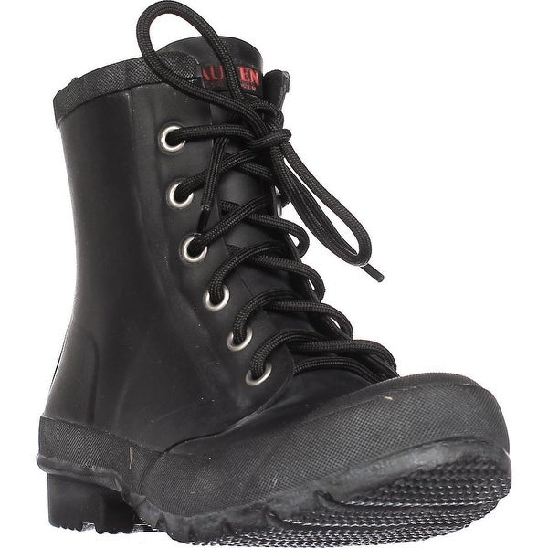 Lauren Rain Boots