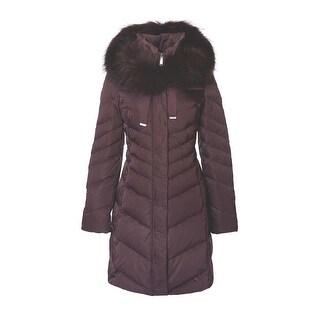 Elie Tahari 'Jamie' Coat