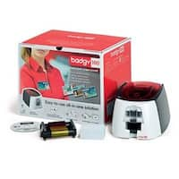 Badgy - B12u0000rs - 100 Id Printer