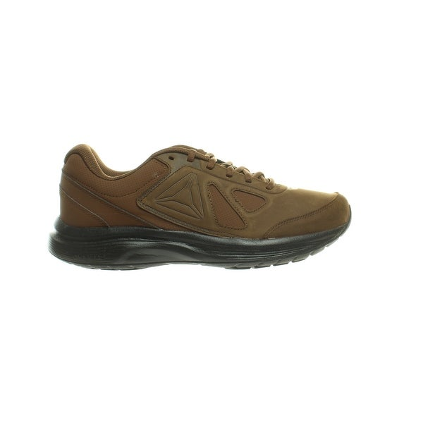 Dmx Max Brown Walking Shoes Size 8.5
