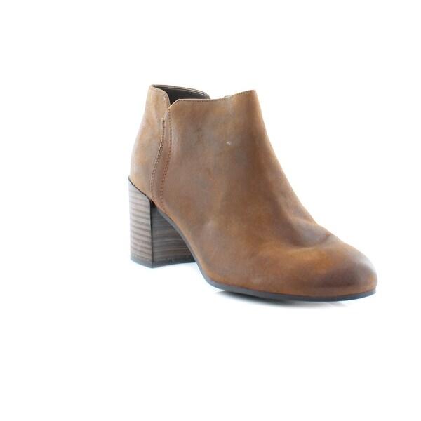 Franco Sarto Narcissa Women's Boots Tan
