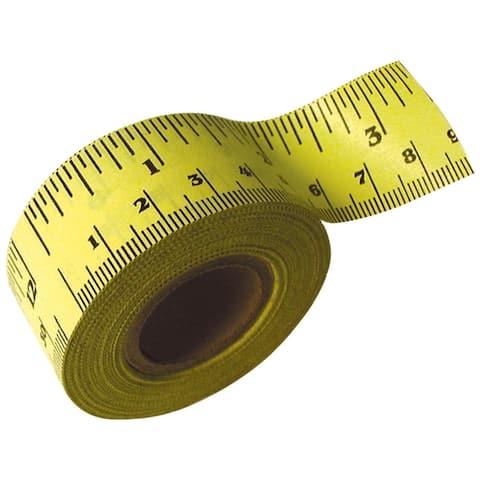 Edupress (6 rl) ruler tape 2649bn