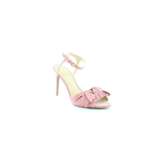 Michael Kors Willa Sandals Women's Sandals & Flip Flops Wild Rose - 8