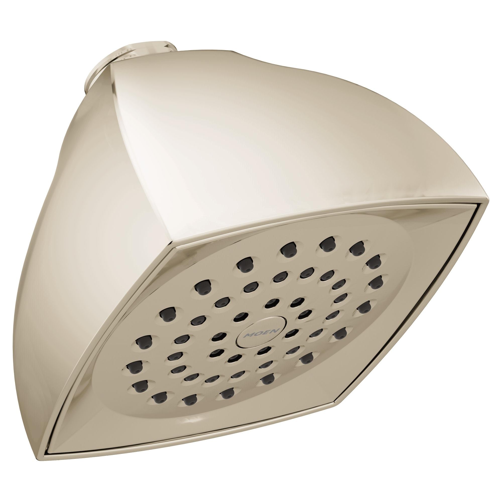 Moen 6325 Voss 2 5 Gpm Single Function Shower Head