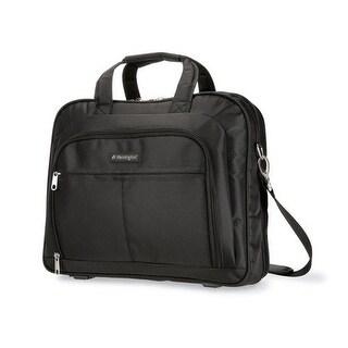 Kensington Simply Portable SP80 15.6 in Deluxe Topload Laptop Case