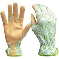 Digz 77212-23 Women's Planter Garden Gloves, Medium